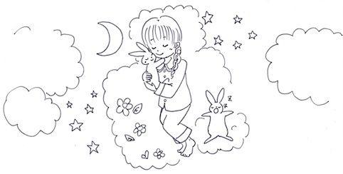 良質な睡眠が花粉症対策に!