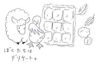 羊毛布団や羽毛布団の収納