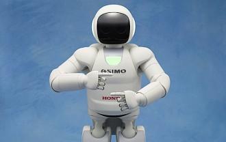 ASIMOは片付けロボットになれる?