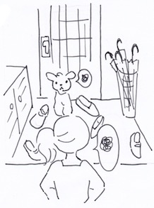 玄関の収納