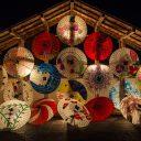 熊本の和傘