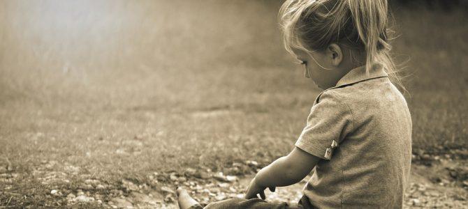 子どもの心のケア