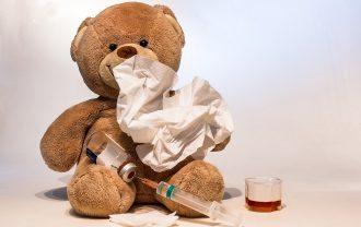 風邪と予防接種