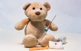 子どもの予防接種とワクチン
