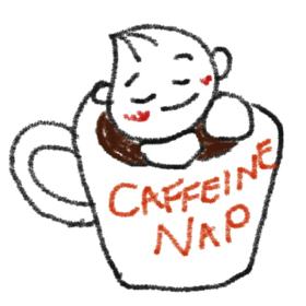 caffeinenap